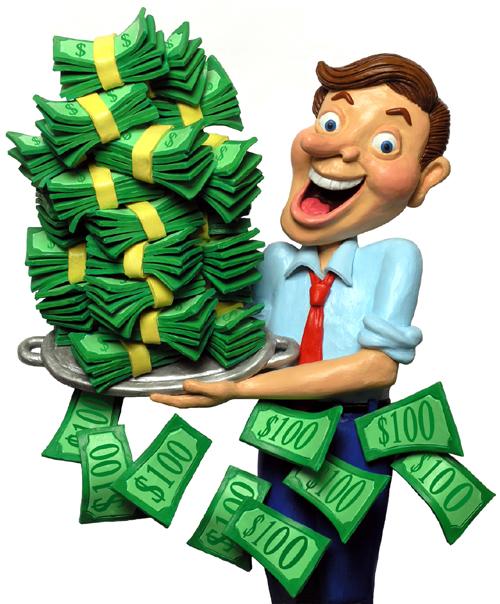 fiverr money websites